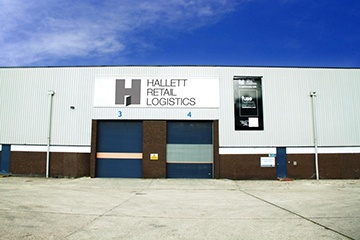 Warehouse management solution