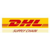 DHL supply chain - healthcare