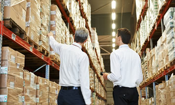 ePOD and track and trace systems for warehousing