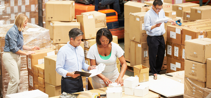 How warehouse management software can help you manage your deadlines