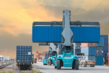 CALIDUS offers robust technology for the rail industry