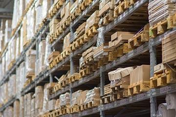 Solving 3PLs challenges with CALIDUS Total Logistics