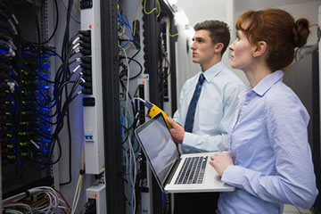 Cloud-based managed services