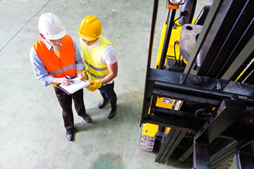 Successful logistics software implementations are based upon a partnership approach