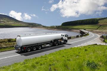 Managing bulk transport planning and execution