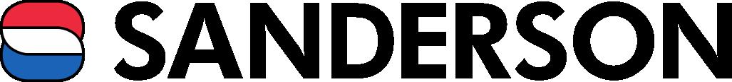 Sanderson logo transparent background