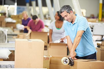 Leading retail operators rely on CALIDUS warehouse management solutions