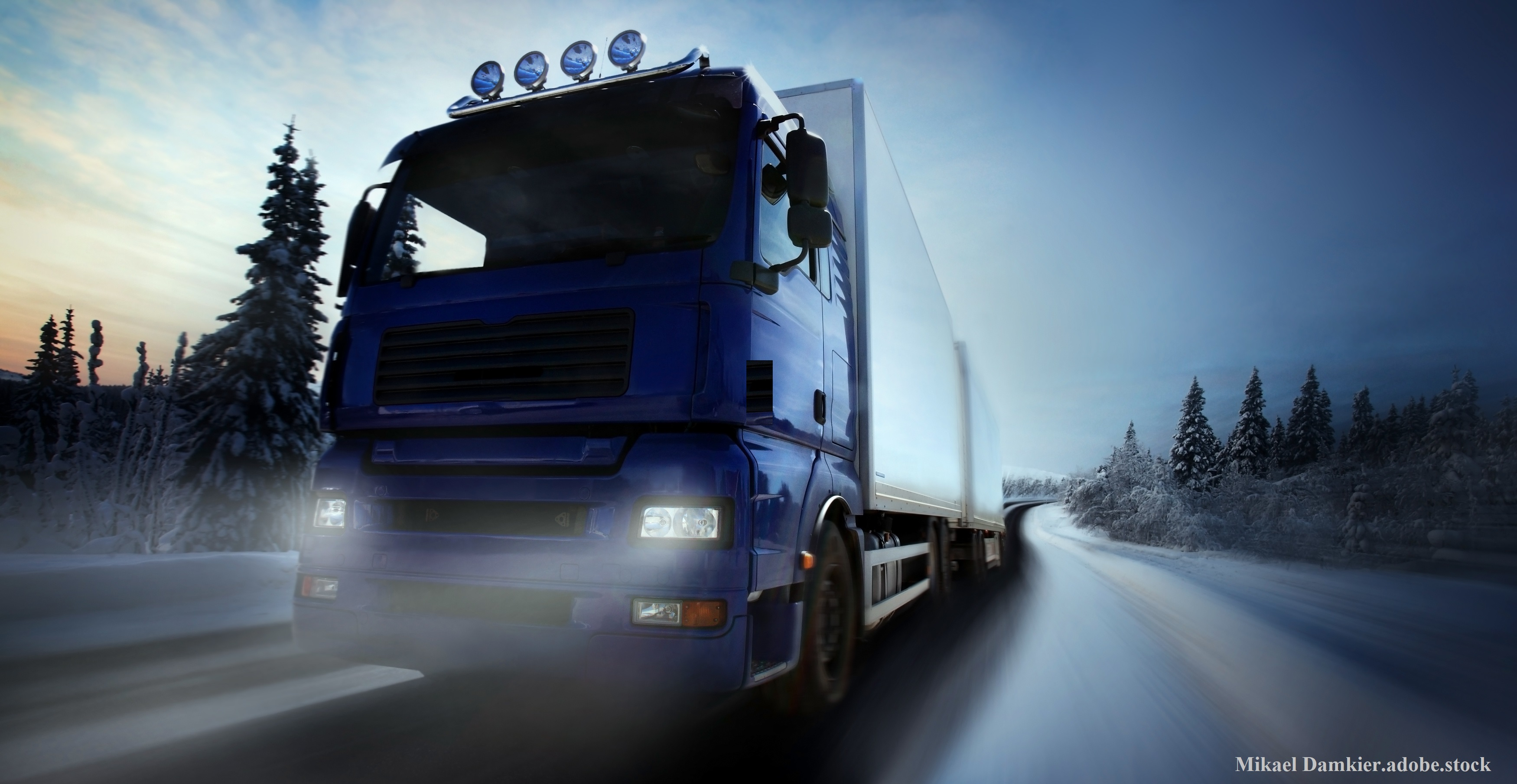 Winter is Coming - Is Your Fleet Prepared?
