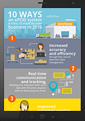 10 ways an EPOD system is vital to your delivery business