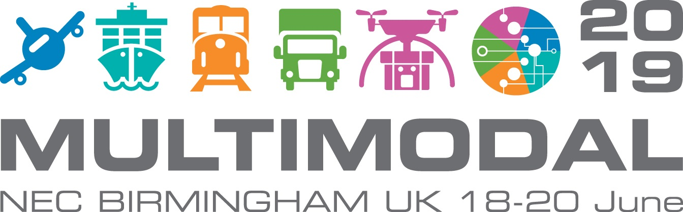 We're exhibiting at Multimodal 2019