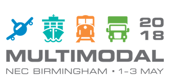 We are Exhibiting at Multimodal